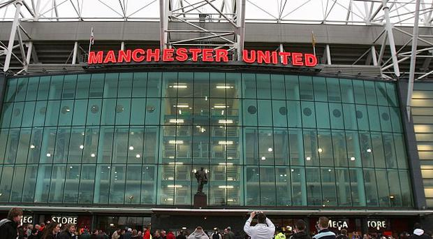 The owners of Manchester United Football Club are considering returning the company to the stock market