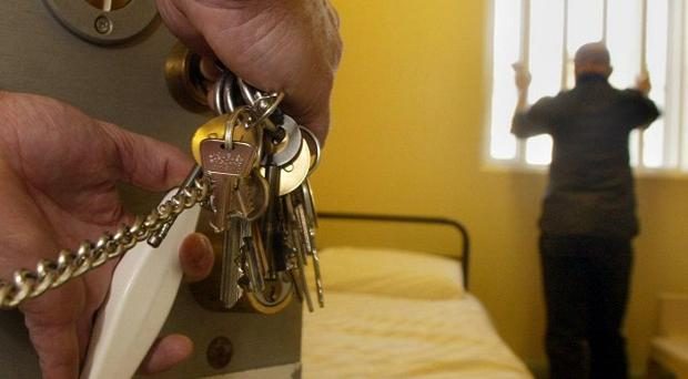 Napo has warned that cuts to probation programmes will lead to thousands more crimes