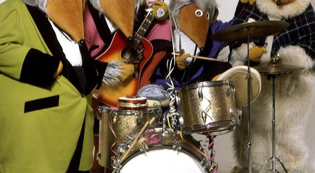 The Wombles will play at Glastonbury, but won't be 'wombling' up any rubbish
