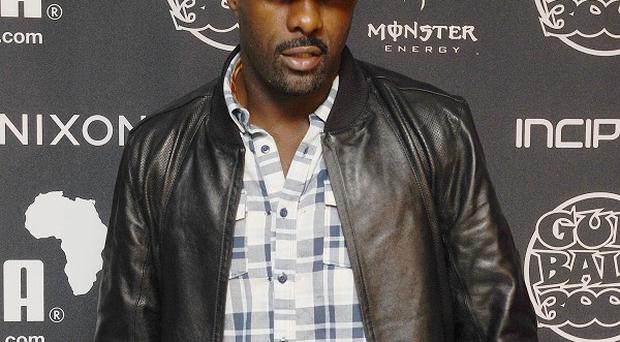 Idris Elba reckons Luther has been his toughest role