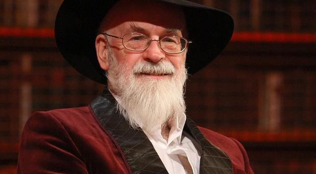 Sir Terry Pratchett's documentary shows an assisted suicide