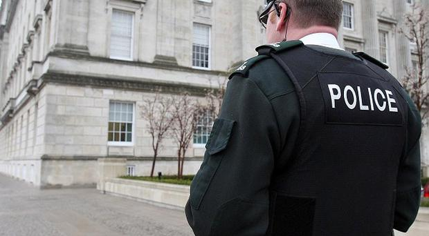 The PSNI have launched a campaign to attract 40 experienced officers from other UK and Irish forces