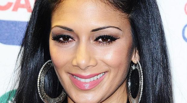 Nicole Scherzinger said Cheryl Cole has 'done what's best for her' after replacing the singer on the US version of The X Factor