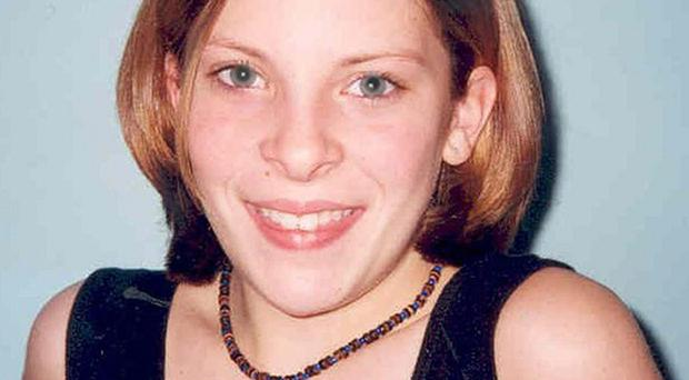 Some of murdered Milly Dowler's bones were scattered over a wood by wild animals, the Old Bailey has heard