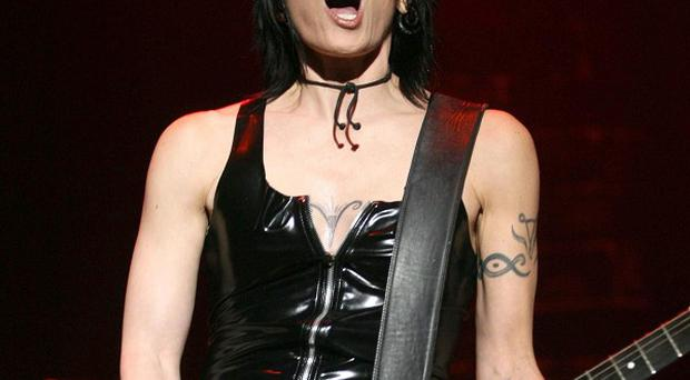 Joan Jett went on to form Joan Jett and the Blackhearts after The Runaways disbanded