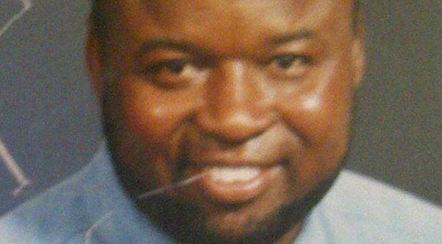 Two men are to appear in court charged in connection with the death of Charles Bunyasi who was killed as he tried to stop his Transit being stolen