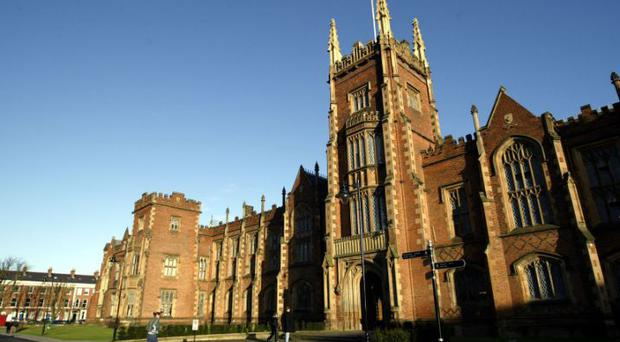 Universities have been asked to re-examine efficiency and effectiveness
