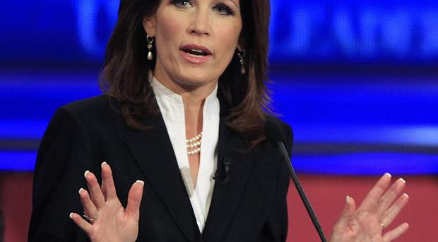 Michele Bachmann has joined the race for the Republican presidential election