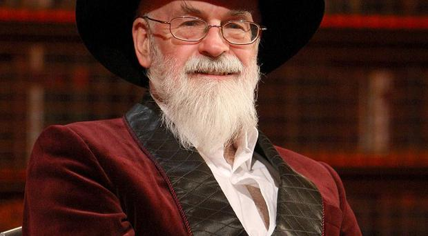 Sir Terry Pratchett insists the government should wake up to the reality on those seeking assisted suicide
