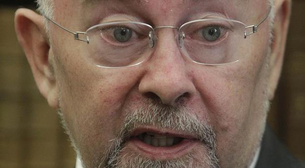 School places should not be secured by paying backhanders, Education Minister Ruairi Quinn has said