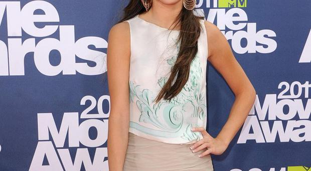 Selena Gomez says she was taken ill because she was 'malnourished'