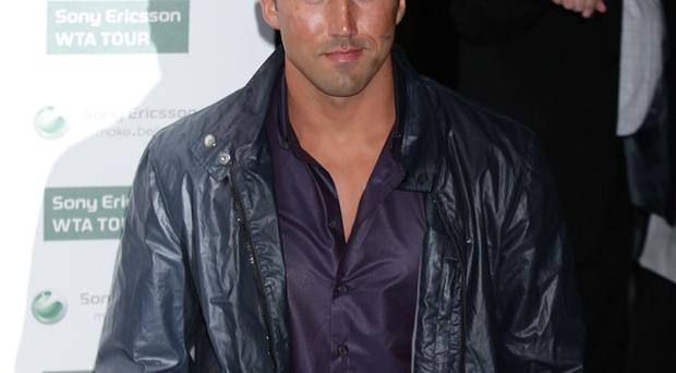 Gavin Henson is starring in new TV show The Bachelor