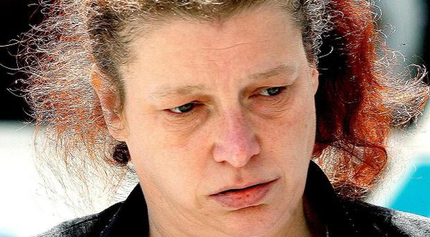 Joanne Fraill, 40, is the first juror to be prosecuted for contempt of court involving the internet