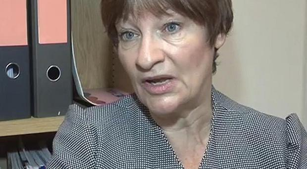 NUT general secretary Christine Blower said she was very pleased with the ballot turnout and the result