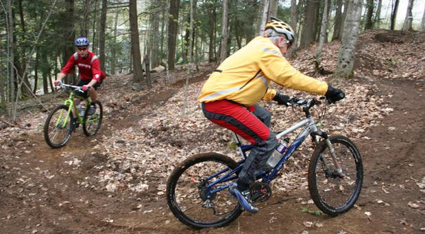 Proposed by-laws from the Forest Service could mean mountain bikers can only use the forest during daylight hours