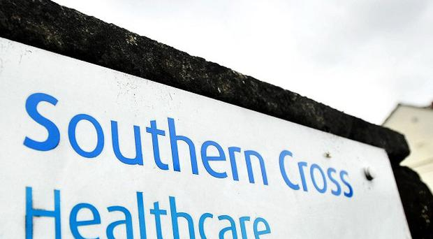 Southern Cross has reached an agreement to ensure its 31,000 residents will still be cared for