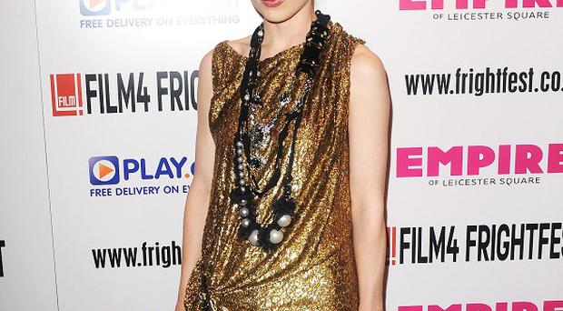 Melissa George says she embraced life in the Highlands