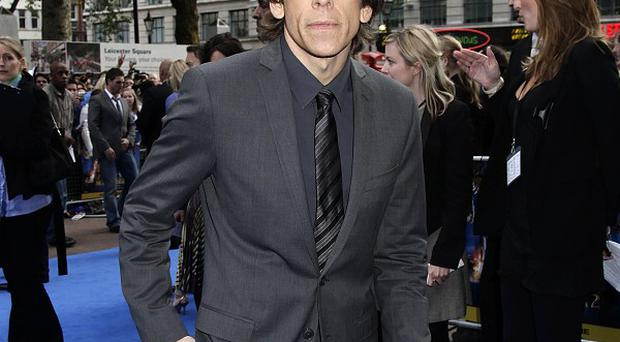 Ben Stiller could be working with Akiva Schaffer on the movie
