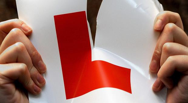 Learner drivers will have to find their way to a destination without step-by-step instructions from the examiner