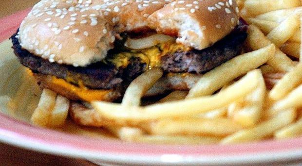 French authorities have recalled hamburger patties after five children were infected by Ecoli