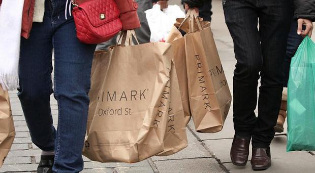 Retailers suffered a hangover from the royal wedding, Easter and a run of bank holidays