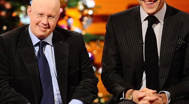 Matt Lucas has reassured fans that he and David Walliams will be working together again