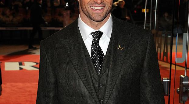 Hugh Jackman is being linked with the film version of Les Miserables