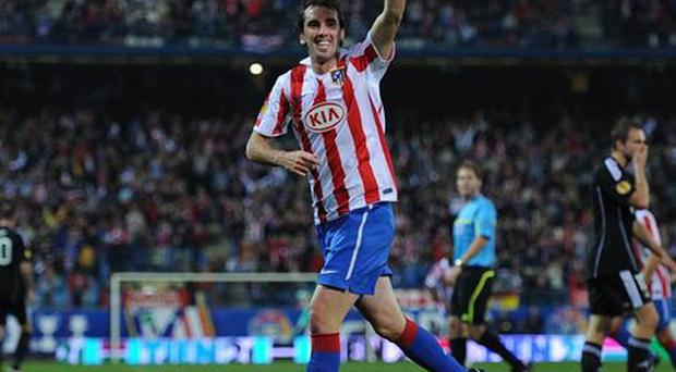 <b>Diego Godin</b><br/> Having signed up reserve keeper Hilario to a new deal, goalkeepers don't appear to be a necessity for Chelsea, yet they could do with some additions in defence. One option may be Uruguayan central defender Diego Godin, who was recently quoted saying he was
