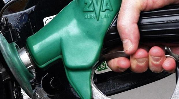 The brief dip in the price of petrol at the pumps appears to be over, according to the AA