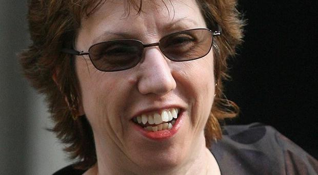 The Foreign Office has published a briefing suggesting EU foreign policy chief Cathy Ashton was not experienced enough for her job