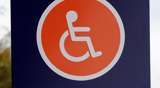 Flash cars leased to disabled people are being driven by their family and friends in an abuse of the system, it has been claimed