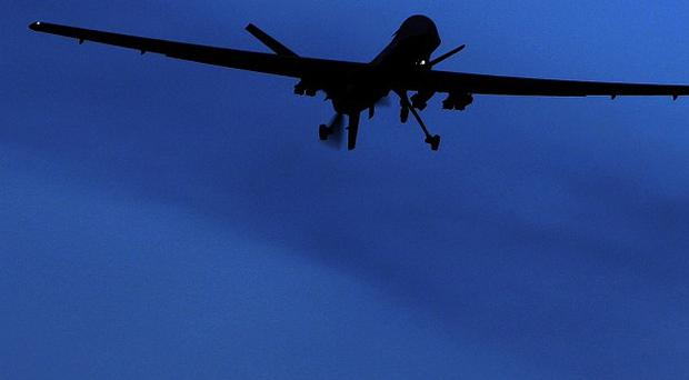 At least seven people have been killed in a suspected US drone attack in Pakistan's Kurram tribal area