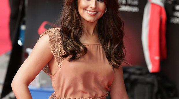 Cheryl Cole has thanked fans for their support during the 'weirdest' time