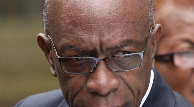 Jack Warner, the man at the centre of the Fifa bribery scandal, has resigned from all his positions in international football
