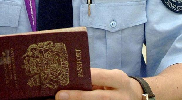 Government plans to cut net migration to the tens of thousands in four years are likely to fail, says report