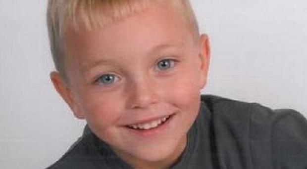 Six-year-old Owen Wightman, who died in a hit-and-run incident in Wakefield, West Yorkshire