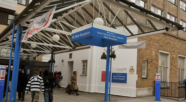 A cardiologist who used to work at Great Ormond Street Hospital denies allegations that he sexually abused children in Kenya