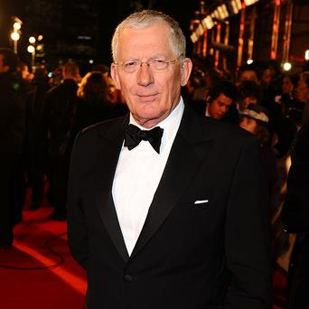Nick Hewer thinks Jim Eastwood is still a contender