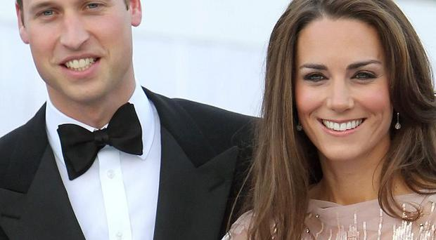The Duke and Duchess of Cambridge will kick-start their Canada tour next Thursday