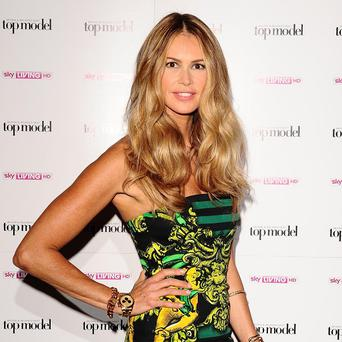 Elle Macpherson is back with a new series of the show