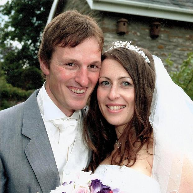 Ben and Catherine Mullany were killed in Antigua