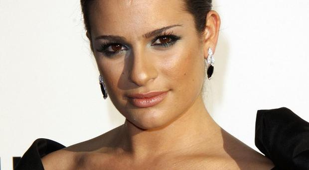 There is speculation that Lea Michele could be seeing her final season on Glee
