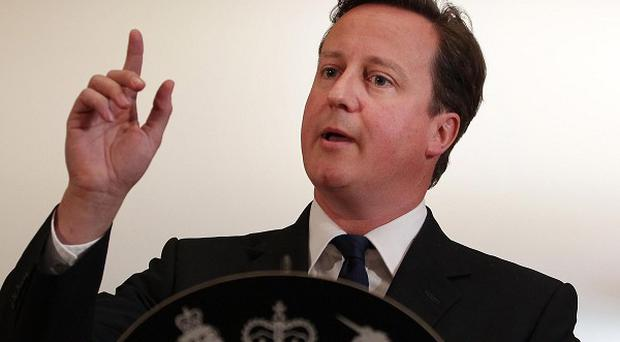 Prime Minister David Cameron reportedly plans to extend the personal budgets principle as part of welfare reforms