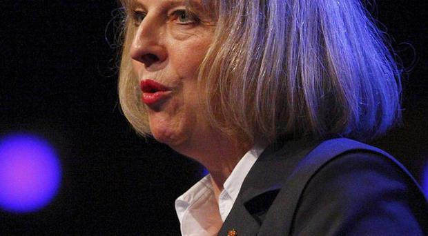 Home Secretary Theresa May said the US-UK extradition treaty review will consider whether it is unbalanced