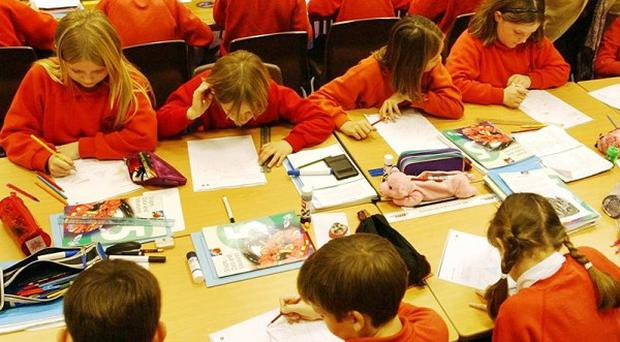 A total of 42,070 appeals were lodged against primary school admissions in 2009/10