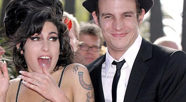 Amy Winehouse's ex-husband Blake Fielder-Civil has been jailed for 32 months for carrying out a burglary in Leeds