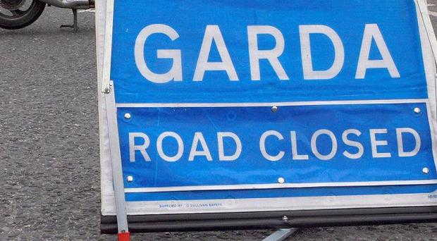 Ireland suffered two fatal crashes on the same day it was praised for record improvements in road safety