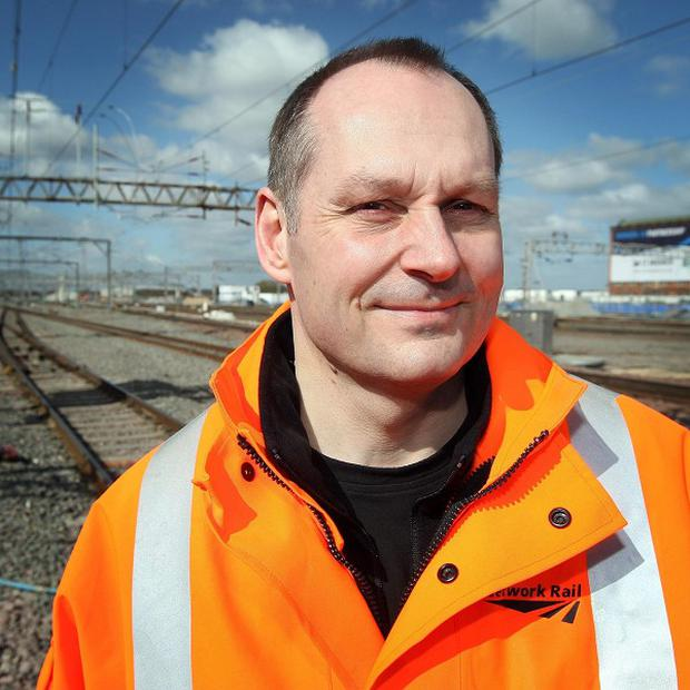 Network Rail's former CEO Iain Coucher has drawn heavy criticism after leaving the firm with a huge pay-off