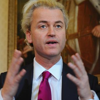 A Dutch court ruled that right-wing politician Geert Wilders's anti-Islam statements fell within the bounds of legitimate political debate