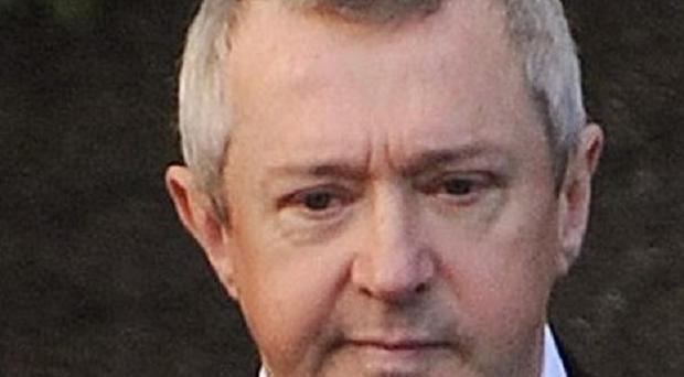 Louis Walsh 'vigorously denies' assault allegations